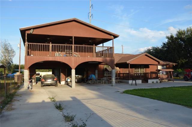 9774 Palmas Del Norte Lane, Mission, TX 78574 (MLS #302591) :: The Ryan & Brian Real Estate Team