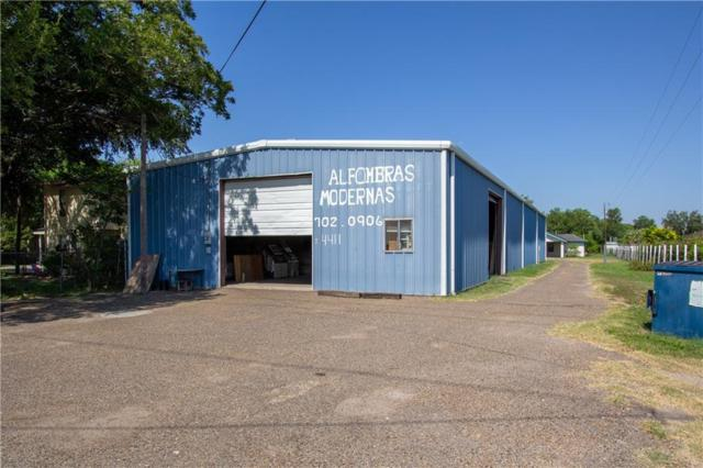 4411 Raul Longoria Road, Edinburg, TX 78542 (MLS #302602) :: Jinks Realty