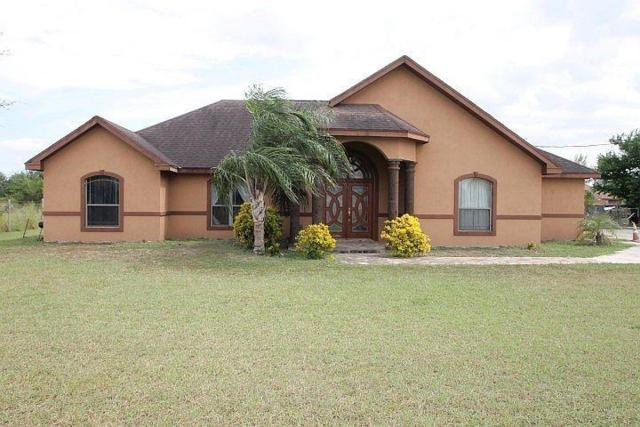2014 Bluebonnet Drive, Donna, TX 78537 (MLS #302609) :: The Ryan & Brian Real Estate Team