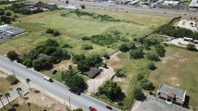 920 W Pike Boulevard W, Weslaco, TX 78596 (MLS #302631) :: The Lucas Sanchez Real Estate Team