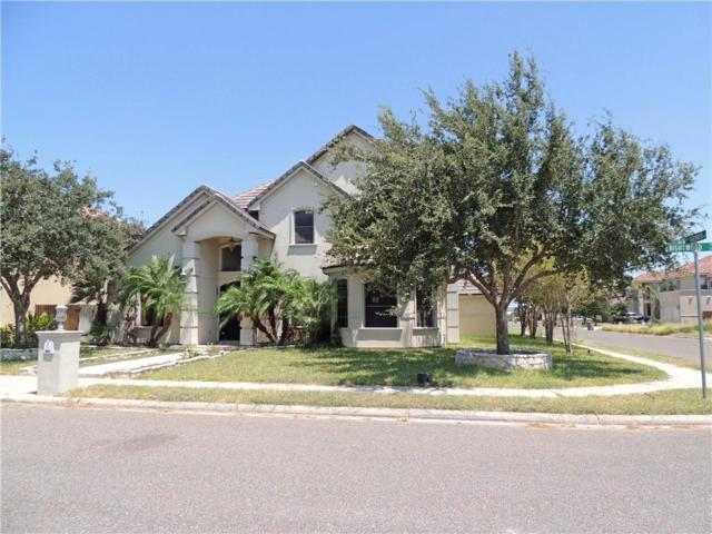 3103 Brightwood Avenue, Edinburg, TX 78539 (MLS #302645) :: The Ryan & Brian Real Estate Team