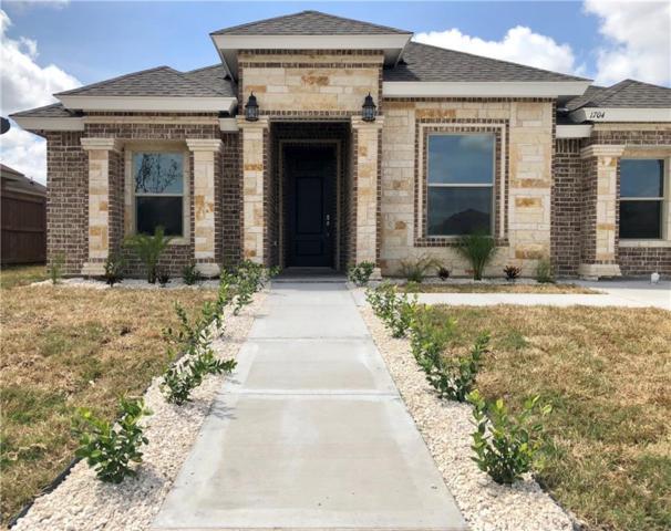 1704 W Harrison Avenue W, Alton, TX 78573 (MLS #302652) :: Top Tier Real Estate Group