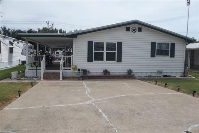2024 Vernon Street, Mission, TX 78572 (MLS #302660) :: Jinks Realty
