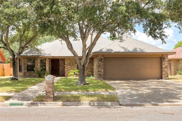7109 N 33rd Street, Mcallen, TX 78504 (MLS #302662) :: Jinks Realty