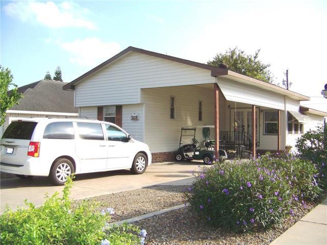 411 Belinda Drive, Alamo, TX 78516 (MLS #302666) :: The Ryan & Brian Real Estate Team