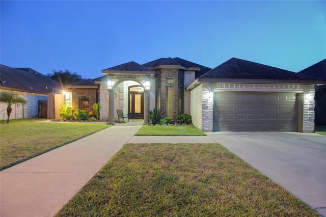 1909 Magnolia Street, Mission, TX 78573 (MLS #302670) :: The Ryan & Brian Real Estate Team