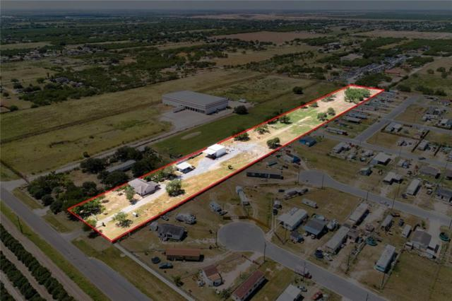 4001 E Ramseyer Road, Edinburg, TX 78542 (MLS #302677) :: The Ryan & Brian Real Estate Team
