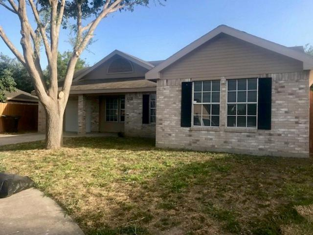 2221 Fullerton Avenue, Mcallen, TX 78504 (MLS #302686) :: Jinks Realty