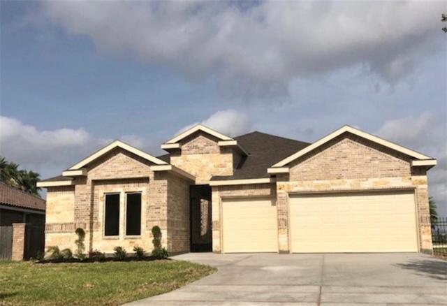 4111 Stillwater Cove, Edinburg, TX 78542 (MLS #302690) :: Berkshire Hathaway HomeServices RGV Realty