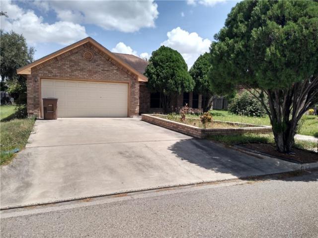 3703 Shadow Wood Street, Edinburg, TX 78541 (MLS #302696) :: Berkshire Hathaway HomeServices RGV Realty
