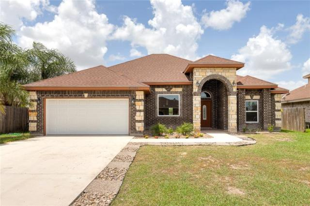 23584 Sun Chase Circle, Harlingen, TX 78552 (MLS #302711) :: Jinks Realty