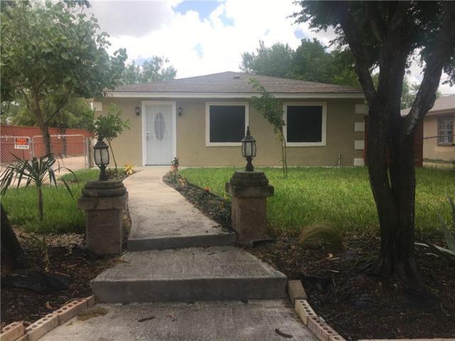 816 Rankin Street, Mission, TX 78572 (MLS #302713) :: Berkshire Hathaway HomeServices RGV Realty