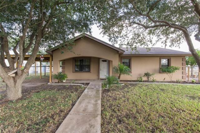 933 E 13th Street, Weslaco, TX 78596 (MLS #302722) :: The Deldi Ortegon Group and Keller Williams Realty RGV