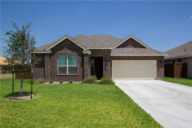 5113 Lost Creek Lane, Mcallen, TX 78504 (MLS #302727) :: Jinks Realty