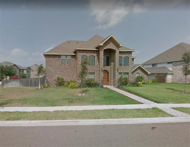 3104 Santa Lydia Street, Mission, TX 78572 (MLS #302728) :: The Deldi Ortegon Group and Keller Williams Realty RGV