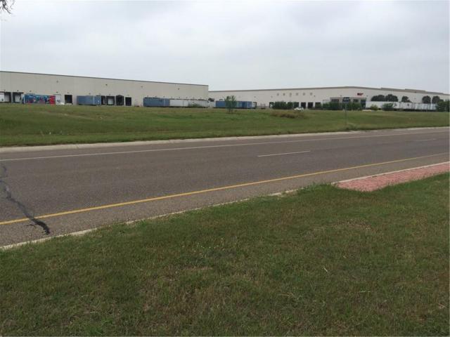 5201 Military Highway, Mcallen, TX 78503 (MLS #302733) :: Jinks Realty