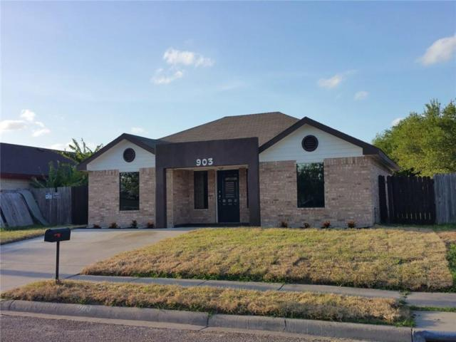 903 E Valle Vista Avenue, Pharr, TX 78577 (MLS #302743) :: The Ryan & Brian Real Estate Team