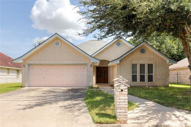 2303 Nicole Drive, Mission, TX 78574 (MLS #302744) :: Berkshire Hathaway HomeServices RGV Realty