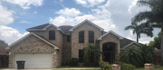 2500 Dove Avenue, Mission, TX 78574 (MLS #302746) :: The Ryan & Brian Real Estate Team