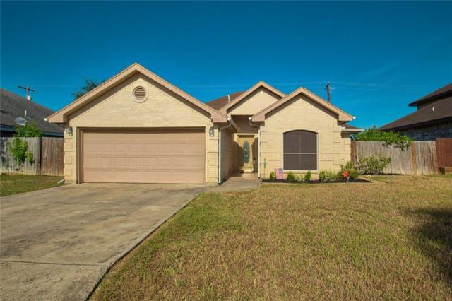 1407 S Ambrosia Drive, Weslaco, TX 78596 (MLS #302759) :: The Deldi Ortegon Group and Keller Williams Realty RGV