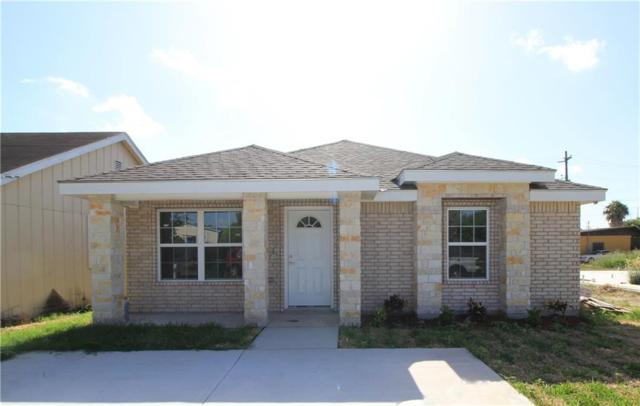 204 N Iris, Pharr, TX 78577 (MLS #302764) :: The Ryan & Brian Real Estate Team