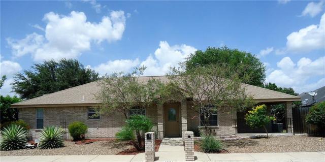 1584 S Gastel Circle, Mission, TX 78572 (MLS #302775) :: Berkshire Hathaway HomeServices RGV Realty