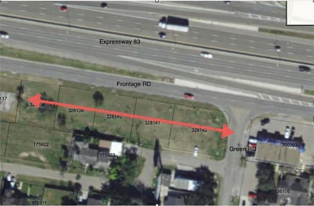 1301 W Expressway 83 Highway W, Palmview, TX 78572 (MLS #302778) :: Jinks Realty