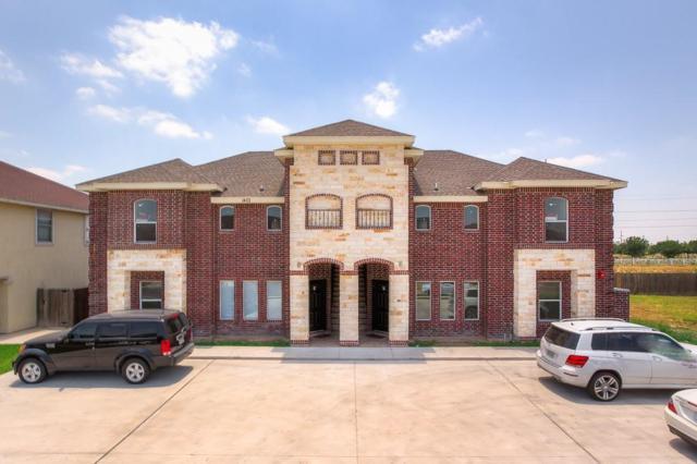 1403 Kiwi Avenue #3, Pharr, TX 78577 (MLS #302783) :: The Ryan & Brian Real Estate Team