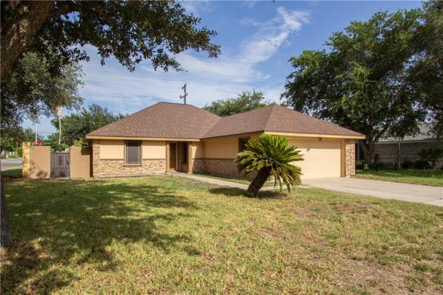 7720 N 23rd Lane, Mcallen, TX 78504 (MLS #302792) :: Jinks Realty