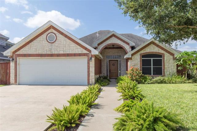 2517 Heron Avenue, Mcallen, TX 78504 (MLS #302794) :: Jinks Realty