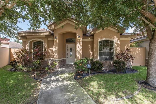 3845 S D Street, Mcallen, TX 78503 (MLS #302807) :: The Deldi Ortegon Group and Keller Williams Realty RGV
