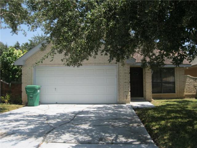 2727 Ashley Court, Pharr, TX 78577 (MLS #302826) :: The Lucas Sanchez Real Estate Team
