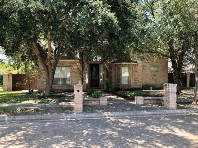 3302 El Jardin, Mission, TX 78572 (MLS #302832) :: The Deldi Ortegon Group and Keller Williams Realty RGV