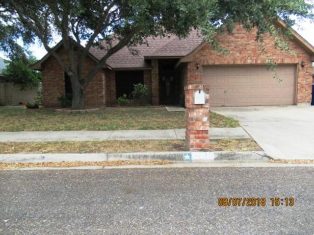 2013 Emory Avenue, Mcallen, TX 78504 (MLS #302836) :: The Ryan & Brian Real Estate Team