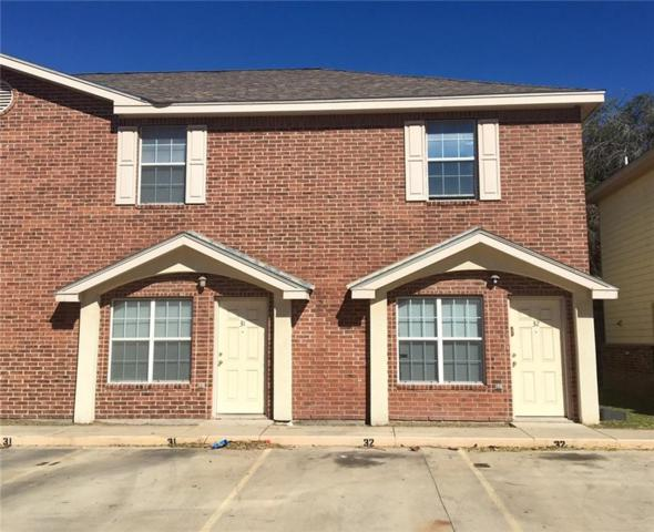 804 N Taylor Road #32, Mission, TX 78572 (MLS #302838) :: The Ryan & Brian Real Estate Team