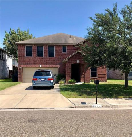 4132 Orchid Avenue, Mcallen, TX 78504 (MLS #302841) :: The Deldi Ortegon Group and Keller Williams Realty RGV