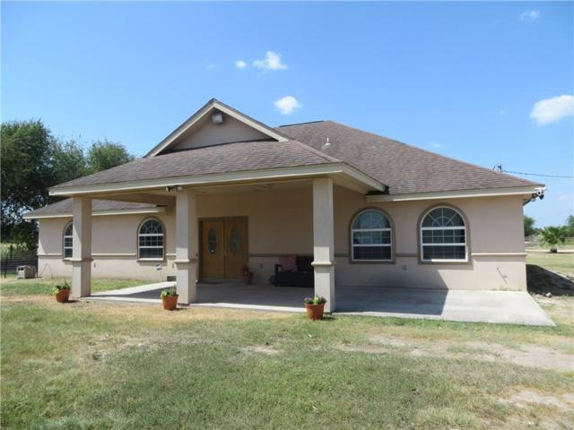 5611 E Ramseyer Road E, Edinburg, TX 78542 (MLS #302844) :: The Ryan & Brian Real Estate Team