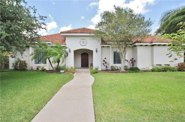 217 E Emory Avenue, Mcallen, TX 78504 (MLS #302845) :: The Deldi Ortegon Group and Keller Williams Realty RGV