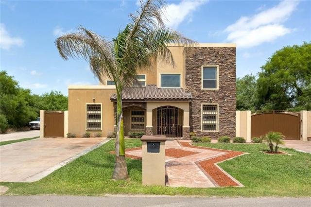 635 Ojo De Agua Street, Mission, TX 78572 (MLS #302846) :: The Ryan & Brian Real Estate Team