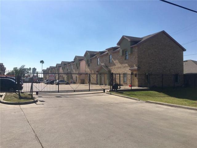 2510 E Hwy 83 #9, Mission, TX 78572 (MLS #302849) :: The Ryan & Brian Real Estate Team
