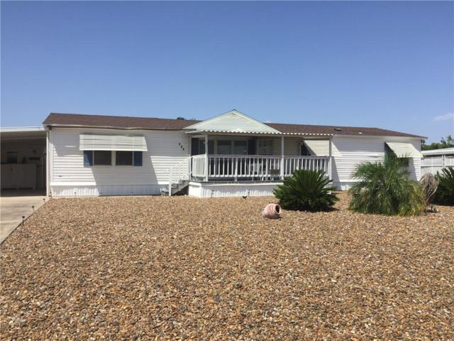 208 Bundle Wagon Drive, Mission, TX 78572 (MLS #302850) :: The Deldi Ortegon Group and Keller Williams Realty RGV