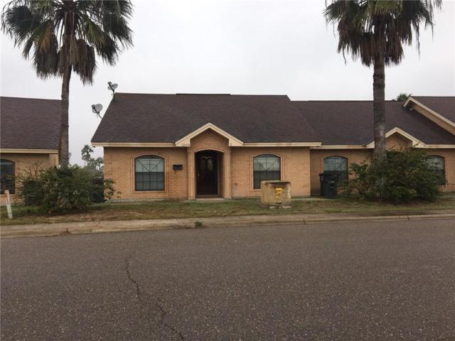 2000 Circle Drive #3, Mission, TX 78572 (MLS #302851) :: The Ryan & Brian Real Estate Team