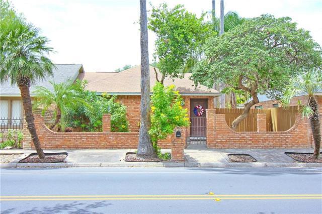 4701 N 6th Street, Mcallen, TX 78504 (MLS #302855) :: The Deldi Ortegon Group and Keller Williams Realty RGV