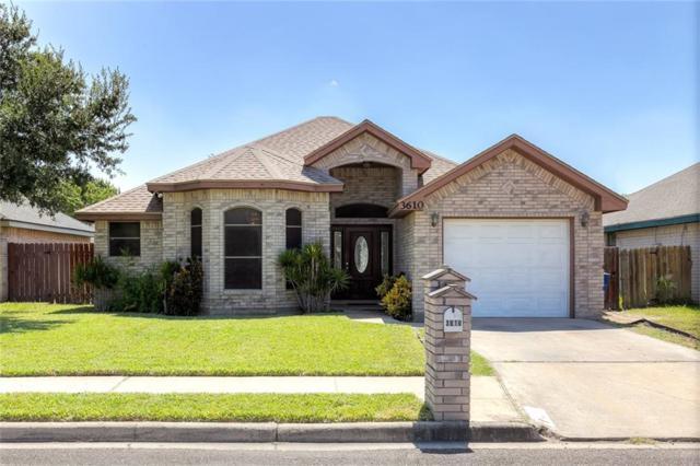 3610 N 41st Lane, Mcallen, TX 78501 (MLS #302861) :: The Deldi Ortegon Group and Keller Williams Realty RGV