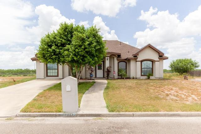 1224 Cherry Street, Edinburg, TX 78541 (MLS #302865) :: The Lucas Sanchez Real Estate Team