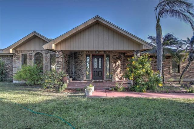 609 N Countryside Drive, Weslaco, TX 78599 (MLS #302869) :: Jinks Realty