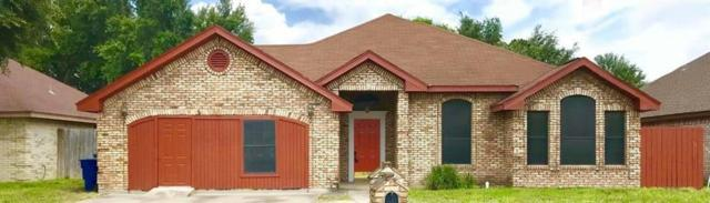 3504 N 32nd Street N, Mcallen, TX 78501 (MLS #302874) :: Jinks Realty