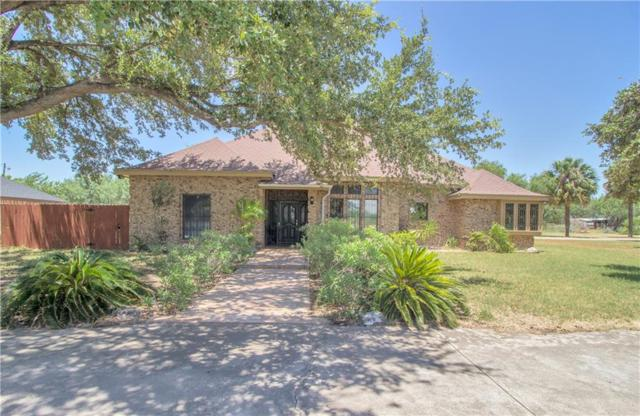 607 S Mayberry Boulevard, Alton, TX 78573 (MLS #302877) :: The Deldi Ortegon Group and Keller Williams Realty RGV