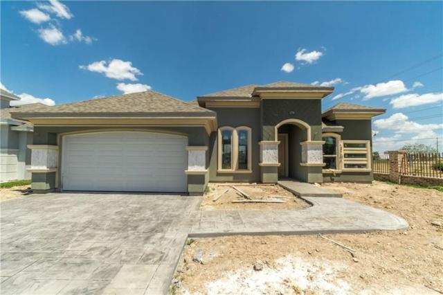 1795 S Sevilla Street, Pharr, TX 78577 (MLS #302882) :: The Ryan & Brian Real Estate Team