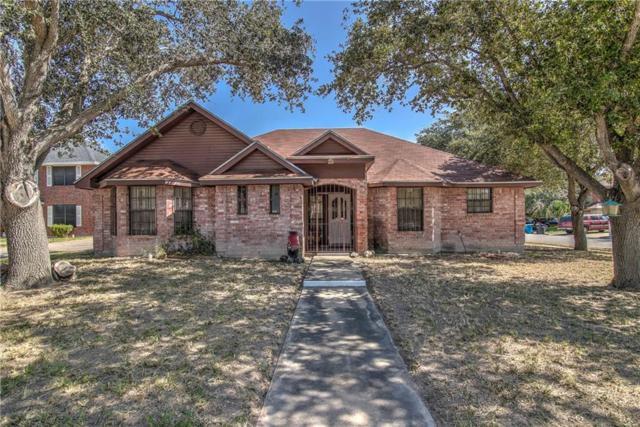3200 Nightingale Court, Mcallen, TX 78504 (MLS #302884) :: Jinks Realty
